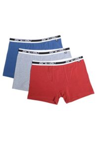 Albert 3 pack boxer shorts