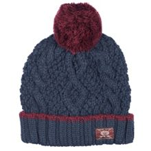 Canye bobble hat