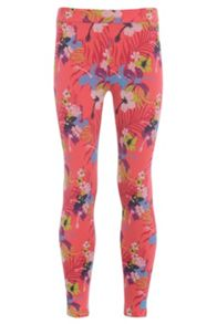 Girls welli leggings