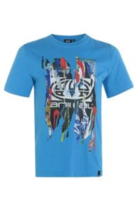Boys haydan t-shirt