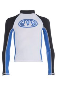 Boys hattar long sleeve rash vest