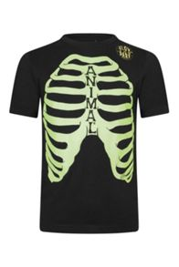 Boys Skelley t-shirt