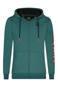 Hoody Full Zip