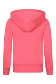 Girls Lexie full zip hoodie