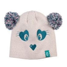 Animal Girls Mollines knitted character beanie