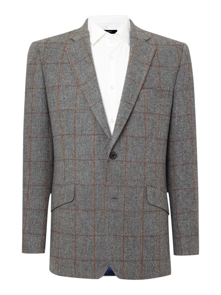 Magee Magee Donegal tweed jacket