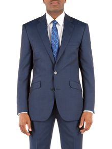Alexandre Savile Row Single breasted tail jacket