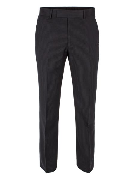 Alexandre of England Stripe  regular fit trousers
