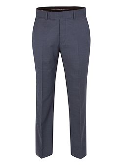 Pin Dot Suit Trousers