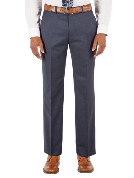 Alexandre of England Pin Dot Suit Trousers