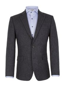 Formal Donegal Button Blazer