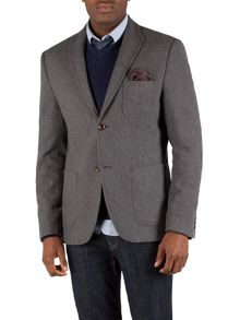Paul sports collar jacket