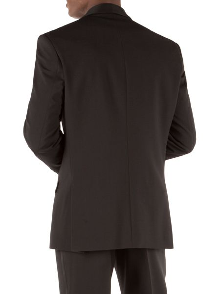 Pierre Cardin Plain Notch Collar Classic Fit Jacket