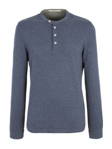 Richmond henley top