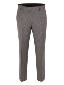 Pierre Cardin Striped Classic Fit Suit Trousers