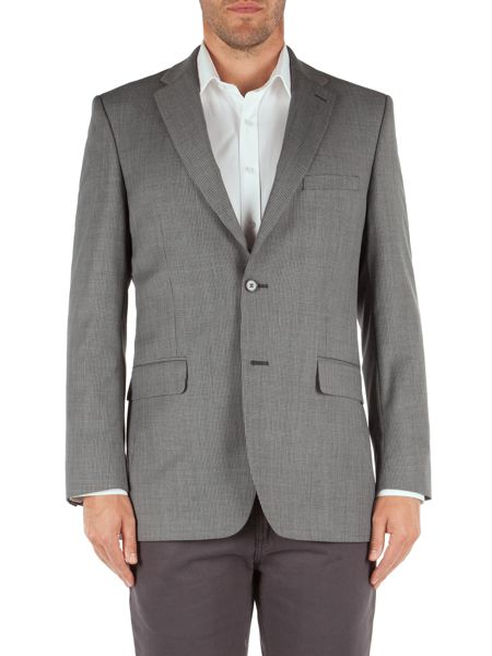 Aston & Gunn Formal Button Blazer