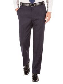 Pierre Cardin Stripe Suit Trousers