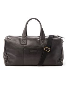 Alexandre leather holdall