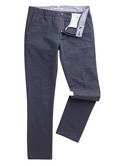 Lawson Slim Fit Navy Casual Chino