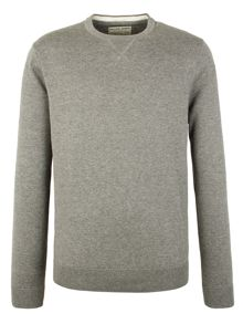 Cutler Crew Neck Jumper