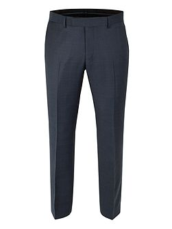 Men's Alexandre of England Check Tailored Fit Suit