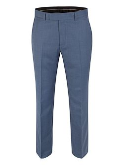 Pick And Pick Regular Fit Trousers