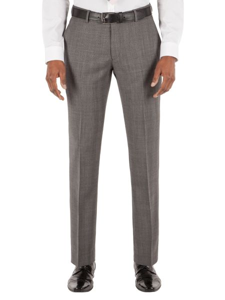 Alexandre of England Prince Of Wales Check Tailored Trousers