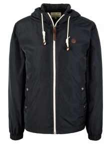 Revel Hooded Jacket