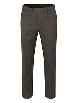 Harrison Twill Slim Fit Suit Trouser
