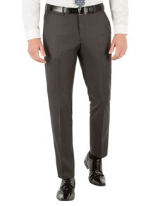 Limehaus Harrison Twill Slim Fit Suit Trouser