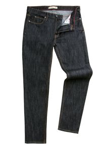 Racing Green Marr Slim Fit Rinse Wash Stretch Jean