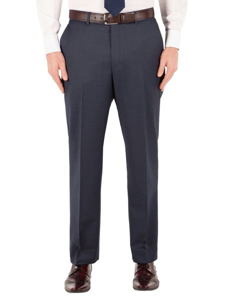 Pierre Cardin Pindot Regular Fit Trousers