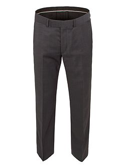 Pindot Regular Fit Trousers