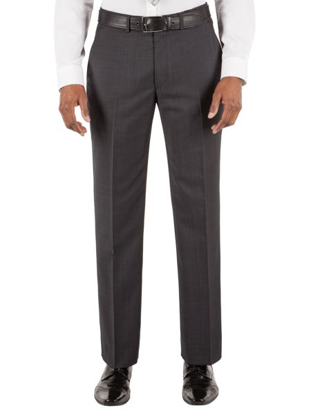 Alexandre of England Pindot Regular Fit Trousers