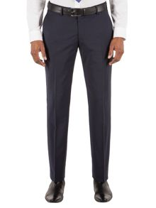 Stripe Tailored Fit Trouser
