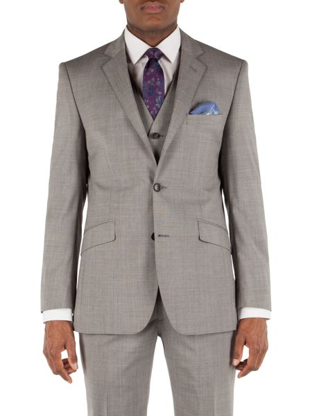 Alexandre of England Micro Tailored Fit Jacket