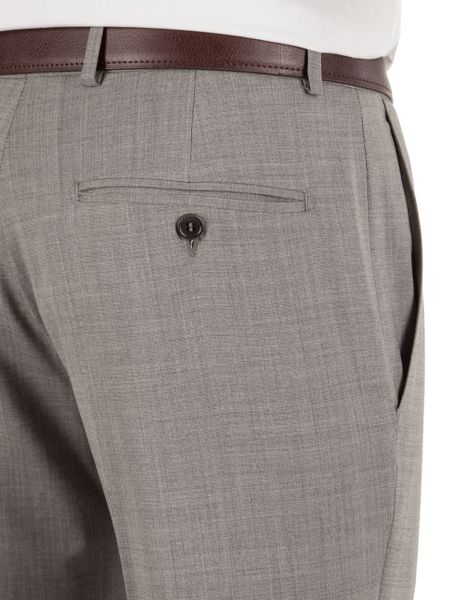 Alexandre of England Micro Tailored Fit Trouser