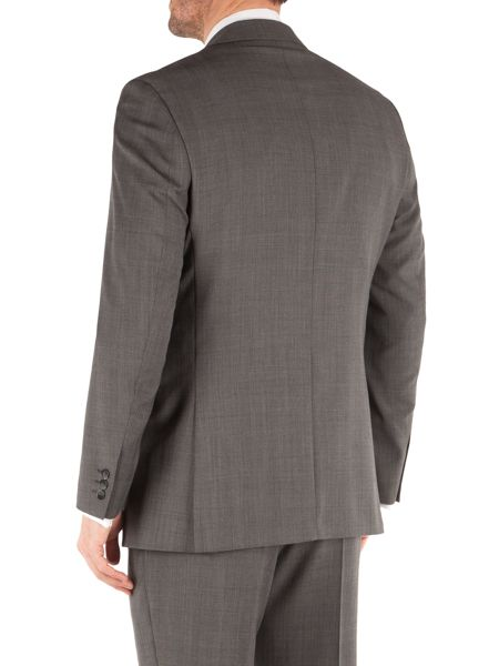 Pierre Cardin Prince Of Wales Check Classic Fit Jacket