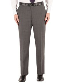 Prince Of Wales Check Classic Fit Trouser