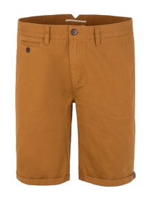 Young Flat Front Chino Shorts