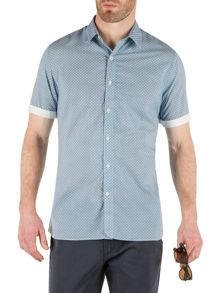 Bridlington Short Sleeve Shirt