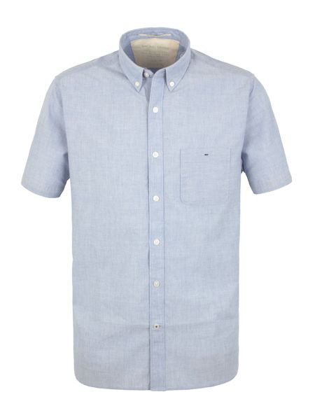 Racing Green Saltaire Short Sleeve Shirt