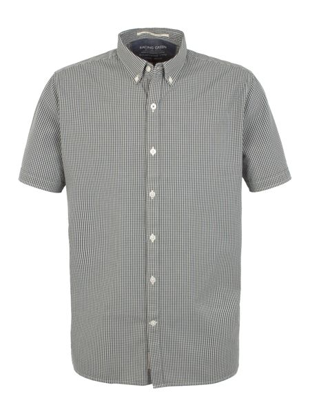 Racing Green Cologne Short Sleeve Shirt