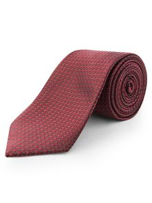 Shells Patterned Tie