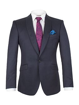 Men's Alexandre of England Pin Dot Tailored Fit