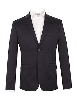 Formal N/Atailored Fit Button Blazer
