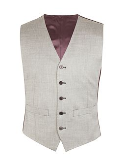 Tonic Tailored Fit Waistcoat