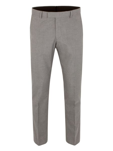 Limehaus Puppytooth Slim Fit Trousers
