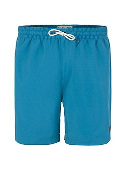 Baildon Plain Swim Shorts