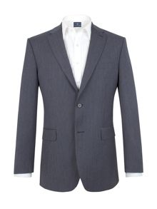 Aston & Gunn Button Blazer